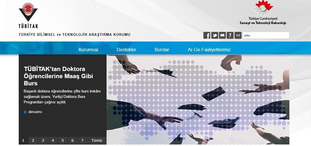 TUBITAK.gov.tr