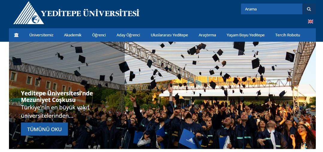 Yeditepe.edu.tr